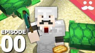 Hermitcraft 6: Episode 0 - NEW HORIZONS!