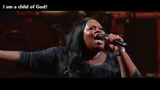 I'm No Longer A Slave To Fear...Tasha Cobbs