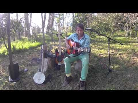 Alasdair MacMillan - A Bluegrass Ditty
