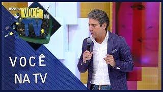 Você Na TV (23/08/18) | Completo