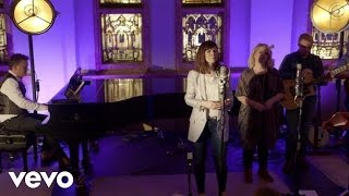 Keith & Kristyn Getty - The Lord Is My Salvation (Live)
