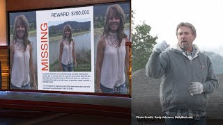 'I Think She Was Abducted, And In This Case, Murdered,' Claims Brother Of Missing Colorado Woman