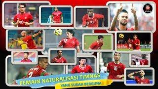 Download Video PEMAIN NATURALISASI TERBAIK UNTUK TIMNAS INDONESIA MP3 3GP MP4