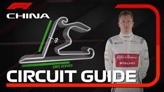 Kimi Raikkonens Guide To China | 2019 Chinese Grand Prix
