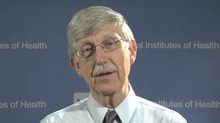 Thumbnail for Faces of the Precision Medicine Initiative — NIH Director Dr. Francis Collins — Part 1