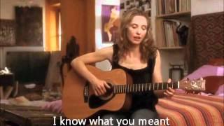 A waltz for a night (with lyrics)