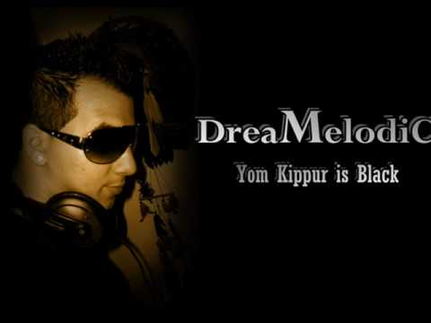DreaMelodiC (Aviram Dayan) - Yom Kippur is Black
