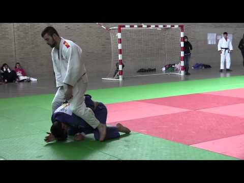 Judo Fase Sector Norte - Final -81kg