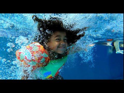 Puddle Jumper® - die innovativen Schwimmflügel für Kinder