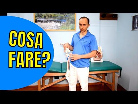 Osteoartrite delle articolazioni 1