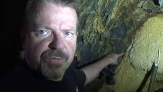 Ghost Mine, an AMRA video