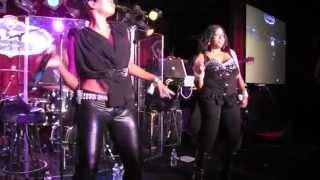 En Vogue, Old School Funky Divas Medley, BB King Blues Club, NYC 6-24-10