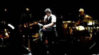 Robi Draco Rosa Espejismo Concert Choliceo 2010