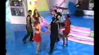 Vicky Zorba Dancing Rueda Casino