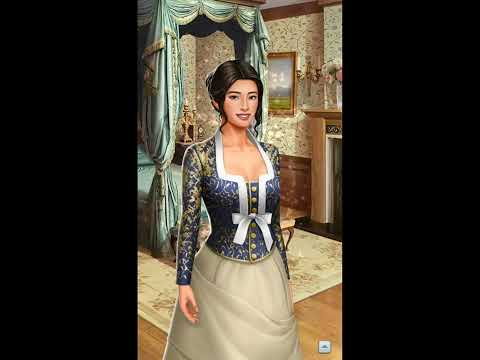 Choices: Desire and Decorum Book 1 Chapter 10 (Sinclaire Route - Diamonds used)