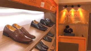 Showroom mới của Dolo Men