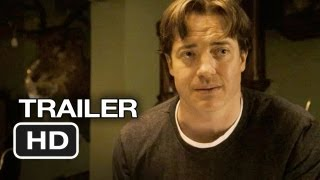 Stand Off Official Trailer #1 (2013) - Brendan Fraser Movie HD