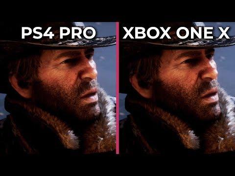 Download Xbox One X Vs Ps4 Pro Graphics Mp3 Mp4 320kbps ...Xbox One X Vs Ps4 Pro Graphics