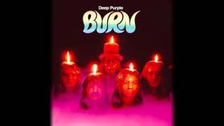 Deep Purple - What's Going On Here (Burn)