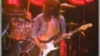 Aerosmith - Train Kept A Rollin' live 1974