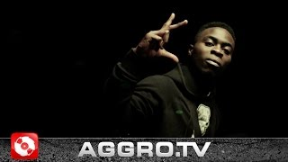 JEAN CYRILLE   ANTIPATHIE (OFFICIAL HD VERSION AGGROTV)