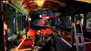 Killing Floor 2 Hell On Earth Difficulty 4player Clear Part 2