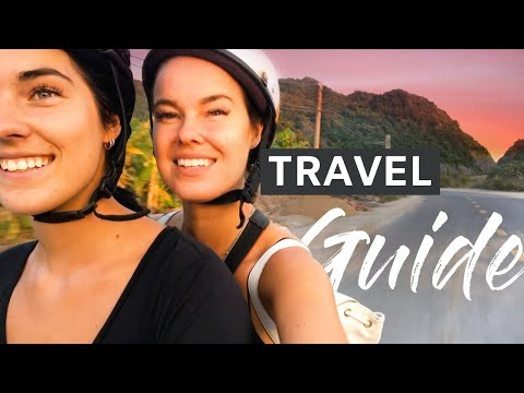 HOW TO TRAVEL VIETNAM – 10 DAYS – SISTERS TRAVELING