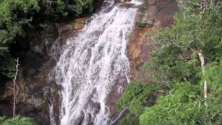 preview picture of video 'Waterfall on Koh Chang'