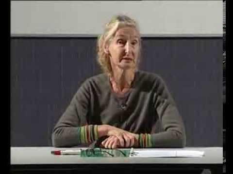 Vidéo de Françoise Balibar