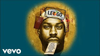 Mali Music - Let Go (Lyric Video)