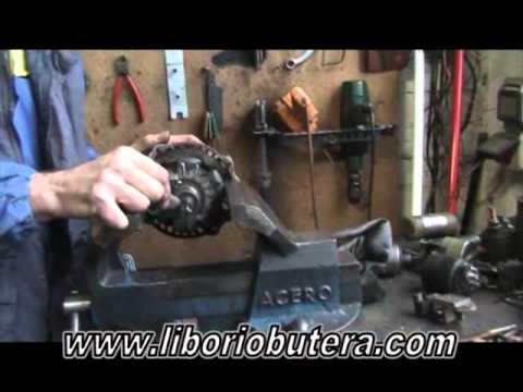 Tutorial meccanico - Come si estrae un cuscinetto?