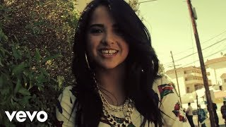 Becky G - Play It Again (Behind the Scenes Part 2)