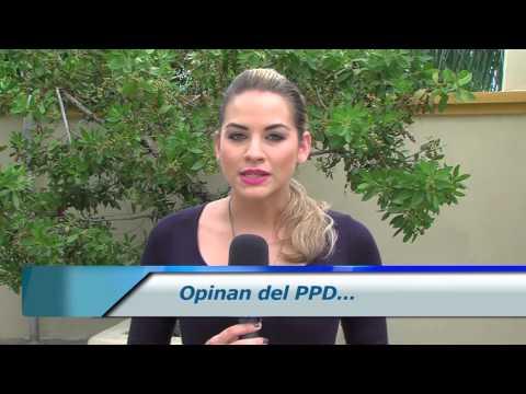 WORA-TV Noticias 5 Noviembre 2015