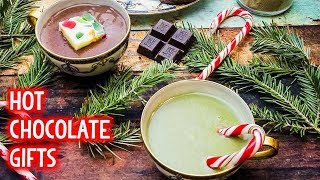 9 Easy Homemade Food Gifts