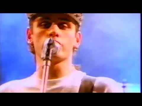 Jesus Jones - Right Here Right Now (Official Music Video)
