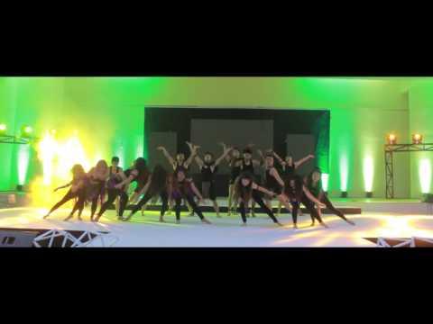 Mizo Dance Camp :: Zo-Nation