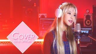 """TWICE(트와이스) """"LIKEY"""" Cover By Sungshin"""