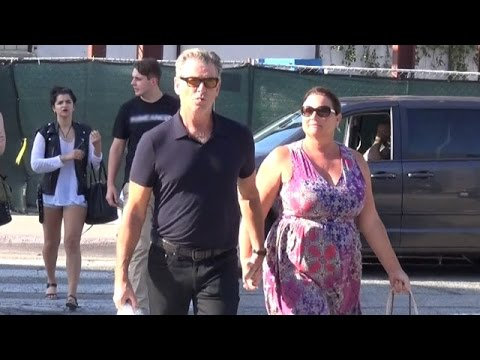 Download Pierce Brosnan And Wife Keely Still So Much In Love Mp4 HD Video and MP3