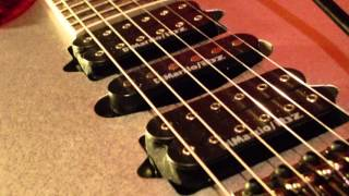Soft Rock Guitar Backing Track in A Minor (120 bpm)