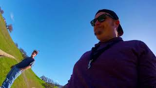 Ep. 1 Tales From The Pack FPV FREESTYLE VLOG DRONE FUN GOPRO