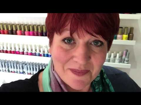 Learn nail art online 13 designs for your clients to love - YouTube