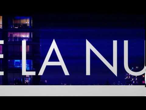 CNews : Générique Edition de la Nuit (2017)