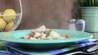 How to Make Potato Chicken Stew   Stew Recipes   Allrecipes.com