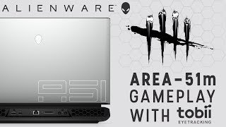 alienware area 51 laptop gameplay - TH-Clip