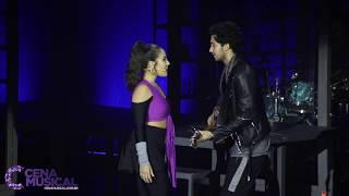 Myra Ruiz, Jéssica Ellen, Gabriel Falcão - Tudo Com Você (Live)
