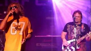 Chickenfoot - Different Devil (Live at Brixton Academy)