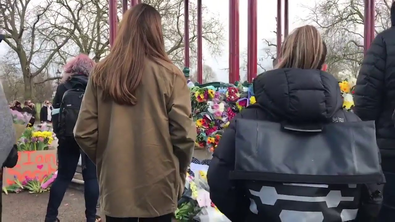 Image of The Duchess of Cambridge attended Sarah Everard's vigil – her message will be received loud and clear