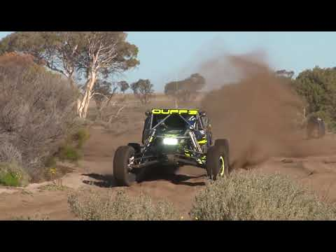 June 2017 - HAEUSLER'S MALLEE RALLY ARB 400