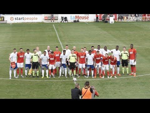 Standard - RC Strasbourg : 0-2