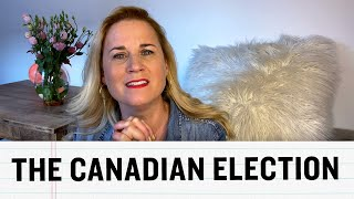 Canadian Questions: Election Edition